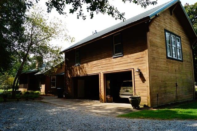13 Macduff Lodge Garage and Loft