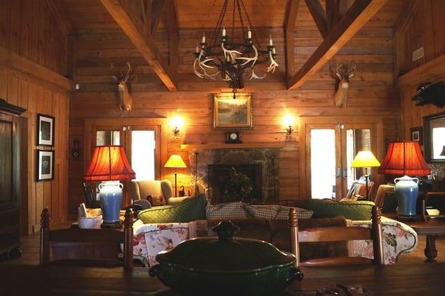 3 Macduff Lodge Den