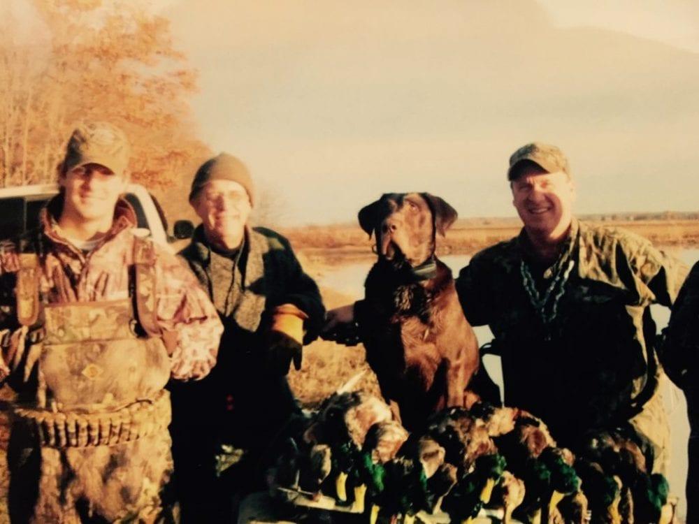 31 Macduff Duck Hunt 1024x768 1
