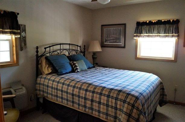 Bedroom 3 Cabin Clifton