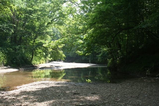 Big Sand Creek