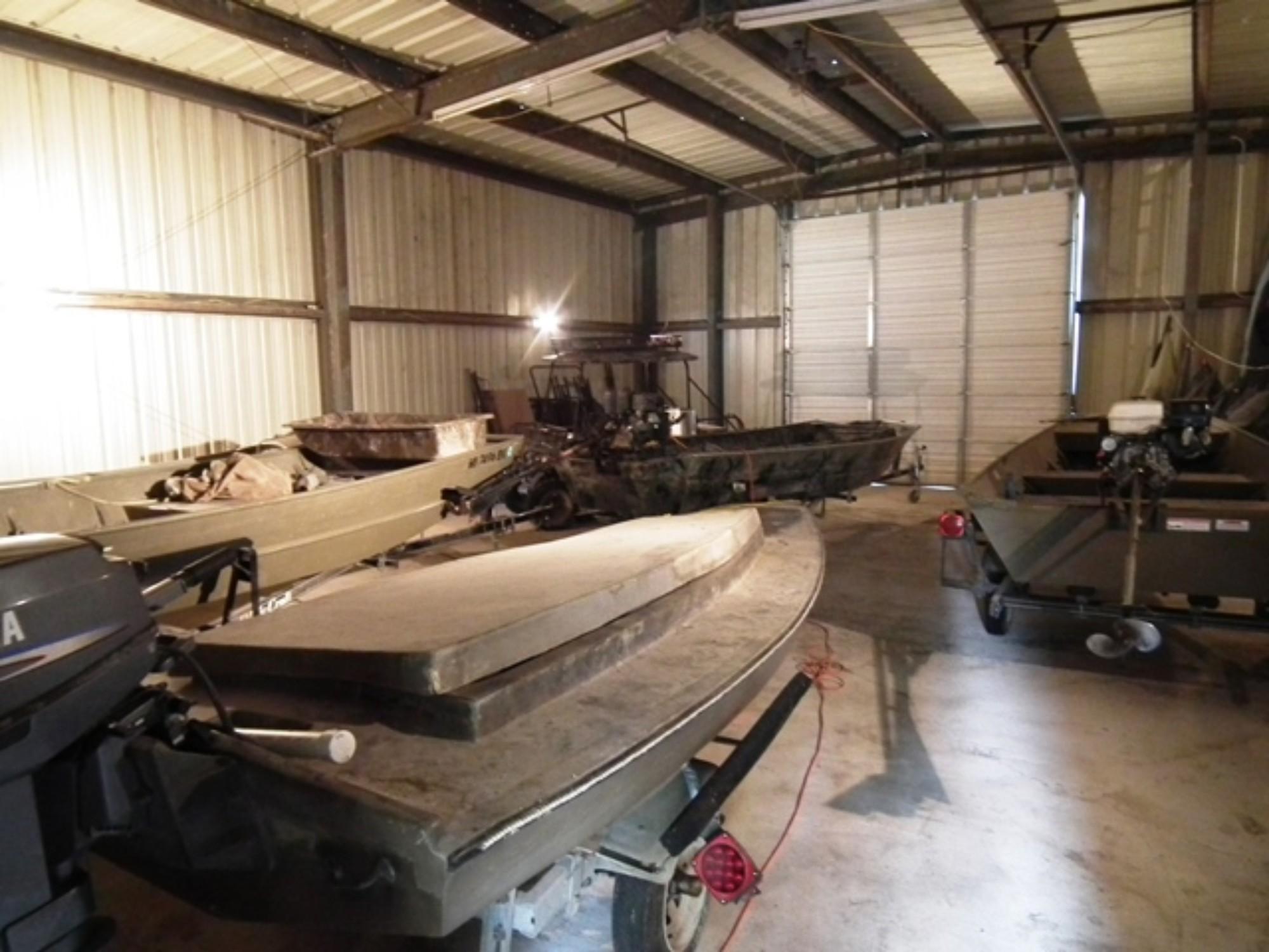 13-Boats