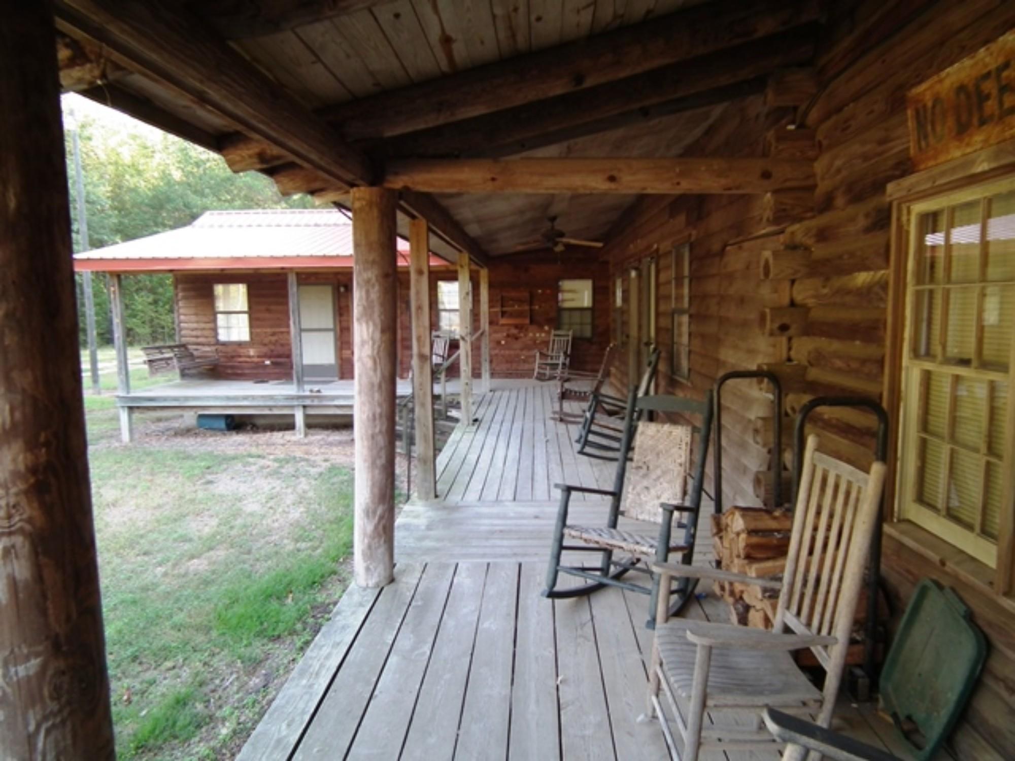 3 Front Porch