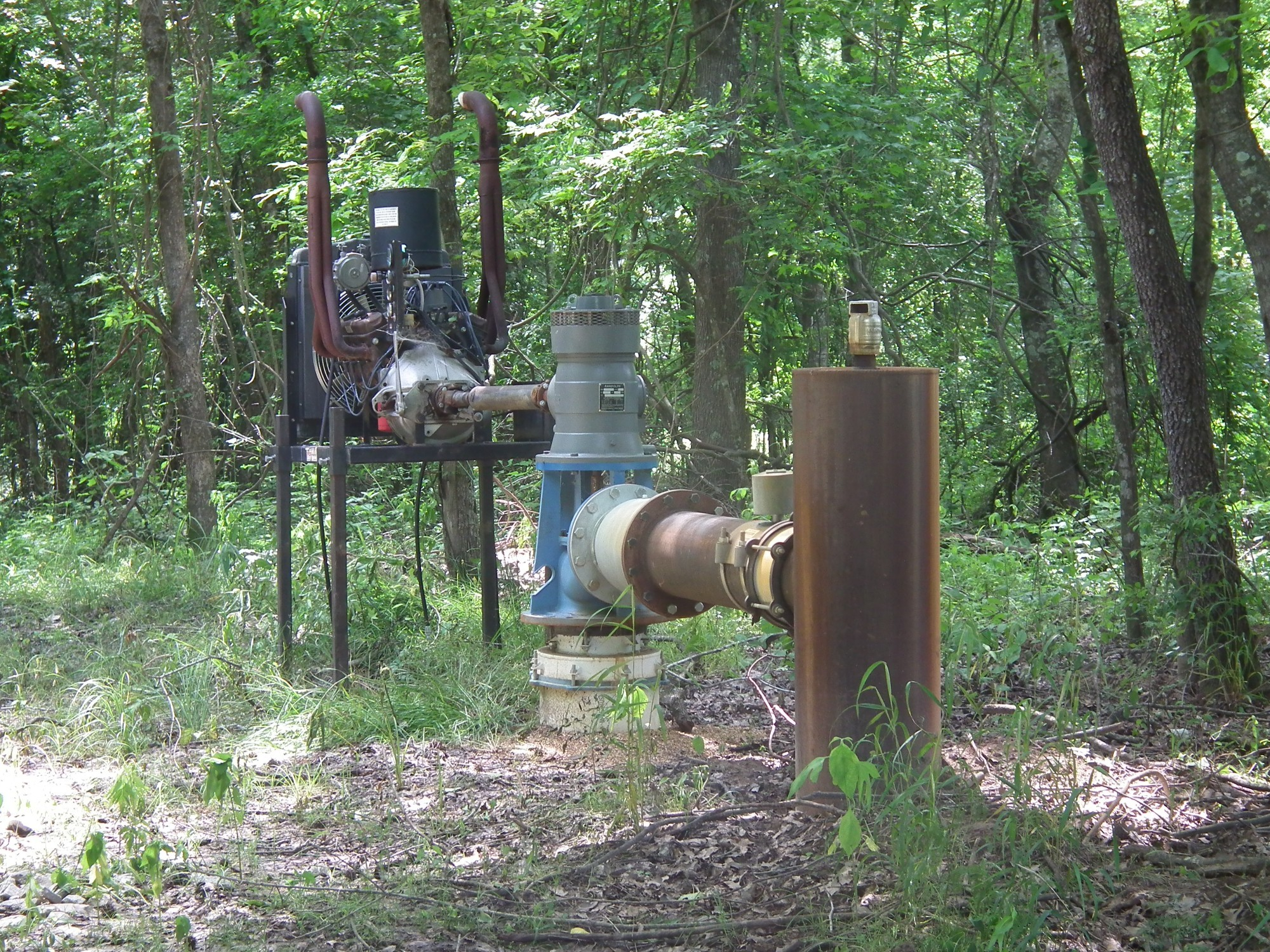 37 New Well