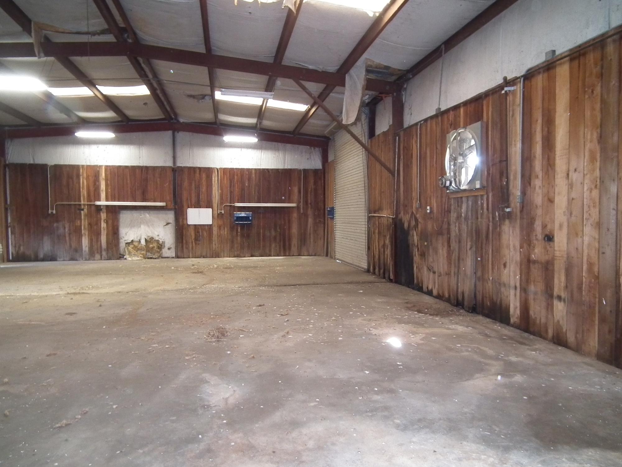 5 Warehouse