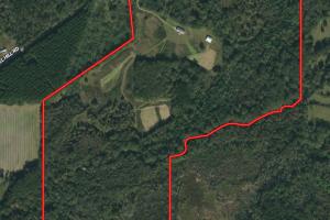Boundary Map 300x200
