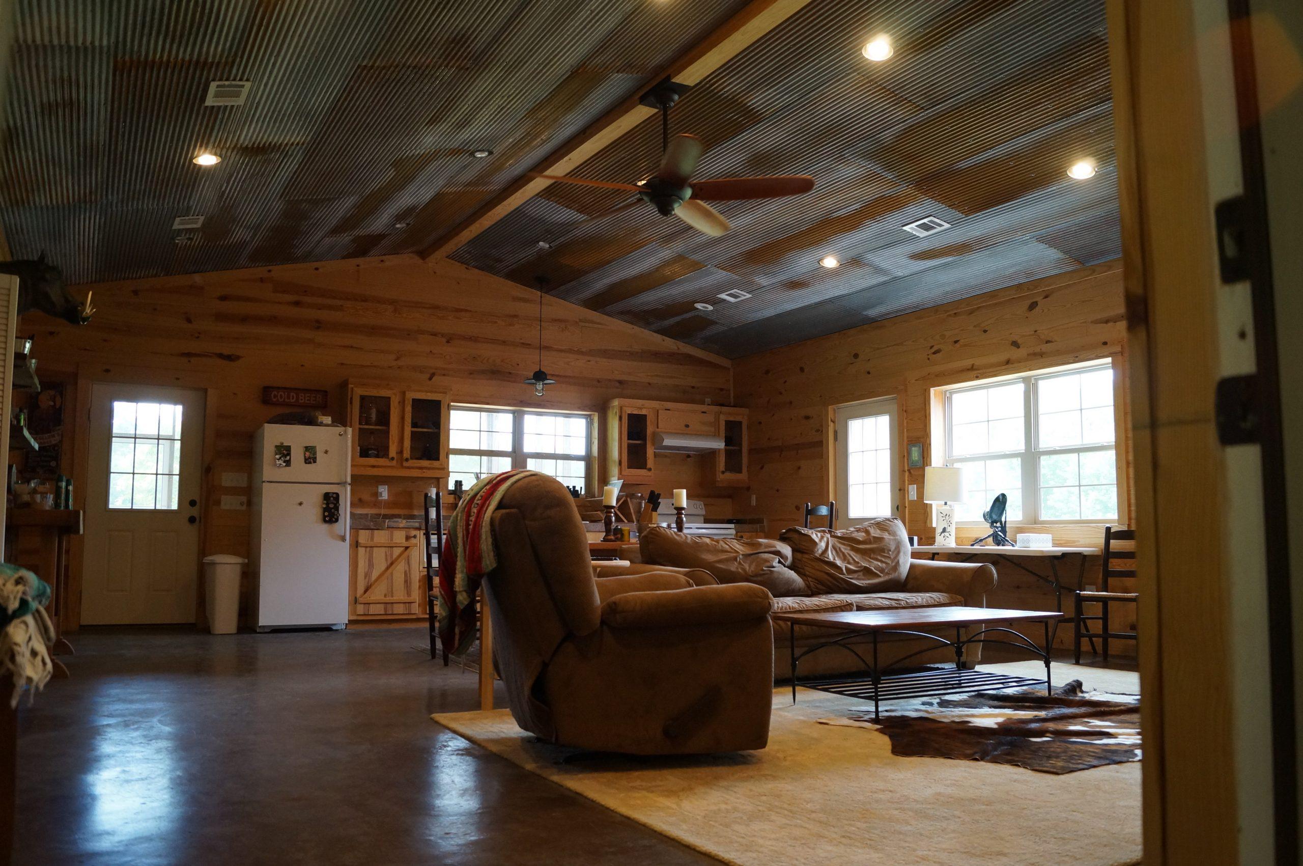 Camp-Interior